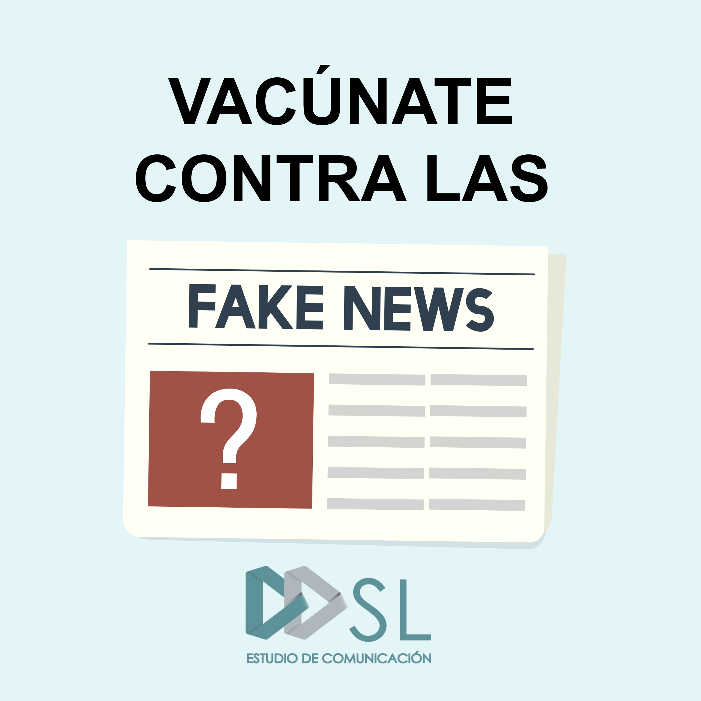 fake news - nota